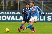 Pronostico Napoli-Inter 05-03-20