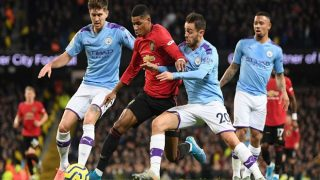 Pronostico Manchester United-Manchester City 08-03-20