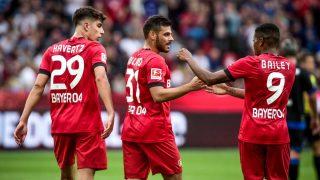 Pronostico Bayer Leverkusen-Wolfsburg 26-05-20
