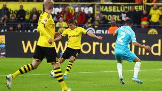 Pronostico Wolfsburg-Borussia Dortumund 23-05-20