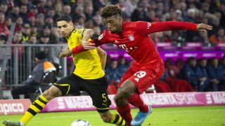 Pronostico Dortmund-Bayern 26-05-20