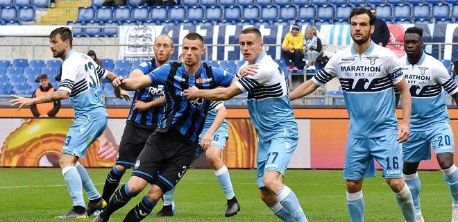 Pronostico Atalanta-Lazio 24-06-20