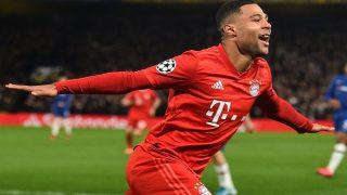 Pronostico Bayern-Monchengladbach 13-06-20