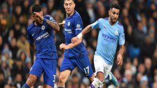 Pronostico Chelsea-Manchester City 25-06-20