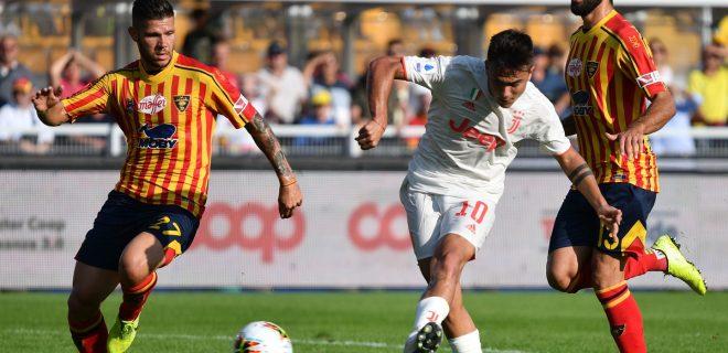 Pronostico Juventus-Lecce 26-06-20