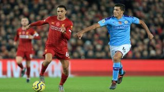 Pronostico Manchester City-Liverpool 02-07-20