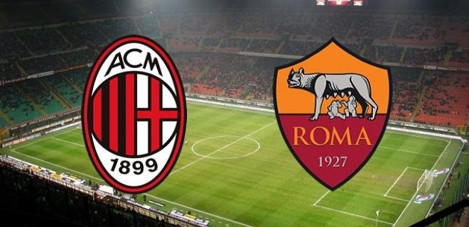 Pronostico Milan-Roma 28-06-20