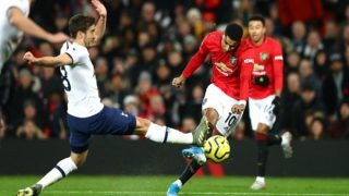 Pronostico Tottenham-Manchester United 19-06-20