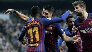Pronostico Barcellona-Espanyol 08-07-20