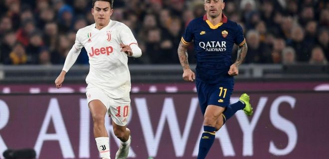 Pronostico Juventus-Roma 01-08-20