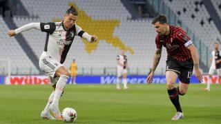 Pronostico Milan-Juventus 07-07-20