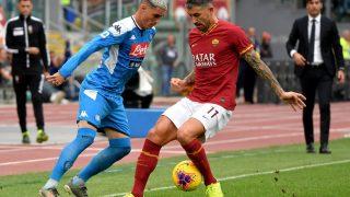 Pronostico Napoli-Roma 05-07-20