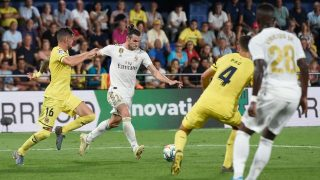 Pronostico Real Madrid-Villarreal 16-07-20