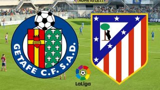 Pronostico Getafe-Atletico Madrid 16-07-20