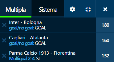 scommesse pronte Serie a 2020-07-05