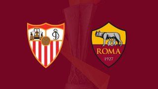 Pronostico Siviglia-Roma 06-08-20