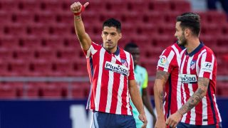Pronostico Atletico Madrid-Villarreal 03-10-20