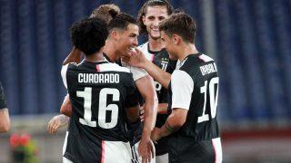 Pronostico Dynamo Kiev-Juventus 20-10-20