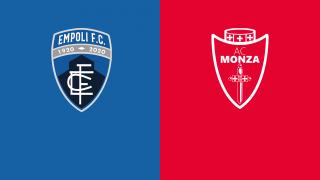 Pronostico Empoli-Monza 03-10-20
