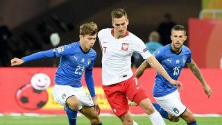 Pronostico Polonia-Italia 11-10-20