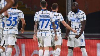 Pronostico Shakhtar-Inter 27-10-20