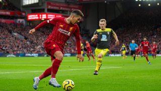 Pronostico Liverpool-West Ham 31-10-20