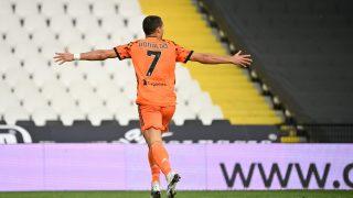 Pronostico Ferencvaros-Juventus 04-11-20