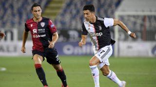 Pronostico Juventus-Cagliari 21-11-20