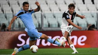 Pronostico Lazio-Juventus 08-11-20