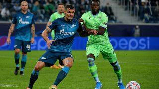 Pronostico Lazio-Zenit 24-11-20