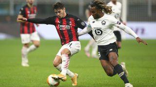 Pronostico Lille-Milan 26-11-20
