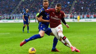 Pronostico Milan-Verona 08-11-20