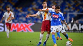 Pronostico Napoli-Roma 29-11-20