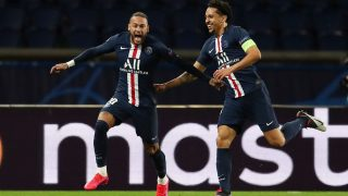 Pronostico PSG-Rennes 07-11-20