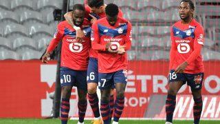 Pronostico St. Etienne-Lille 29-11-20
