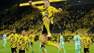 Pronostico Dortmund-Lazio 02-12-20