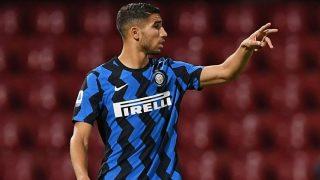 Pronostico Inter-Torino 22-11-20
