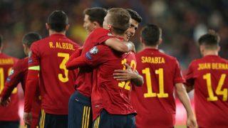 Pronostico Spagna-Germania 17-11-20