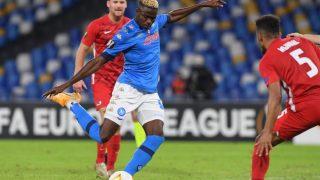 Pronostico AZ Alkmaar-Napoli 03-12-20
