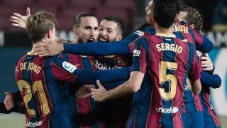 Pronostico Barcellona – Valencia  19-12-2020