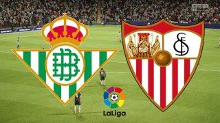 Pronostico Betis – Siviglia 02-01-2021