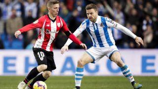 Pronostico Athletic Bilbao – Real Sociedad  31-12-2020