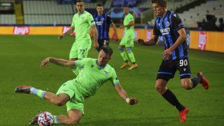 Pronostico Lazio-Club Brugge 08-12-20