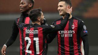 Pronostico Sparta Praga-Milan 10-12-20