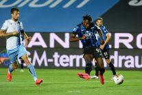Pronostico Atalanta – Lazio  27-01-2021