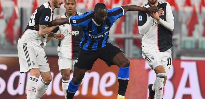 Pronostico Inter – Juventus  17-01-2021