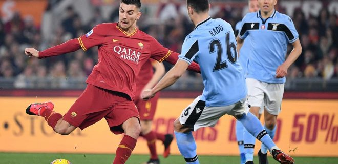 Pronostico Lazio – Roma  15-01-2021
