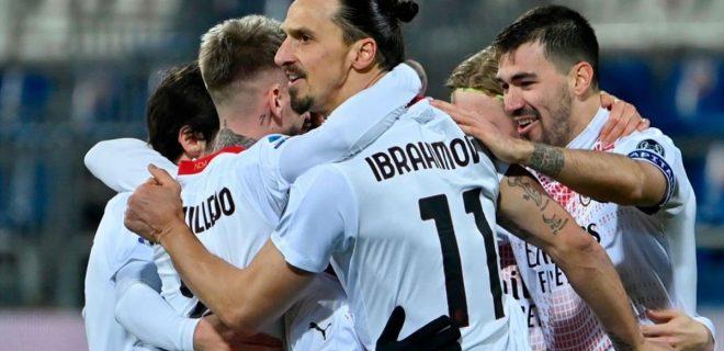 Pronostico Milan – Atalanta  23-01-2021