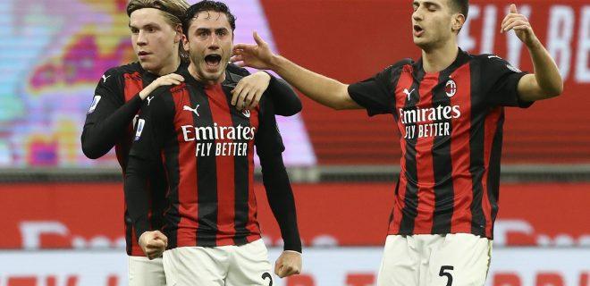 Pronostico Milan – Torino  09-01-2021