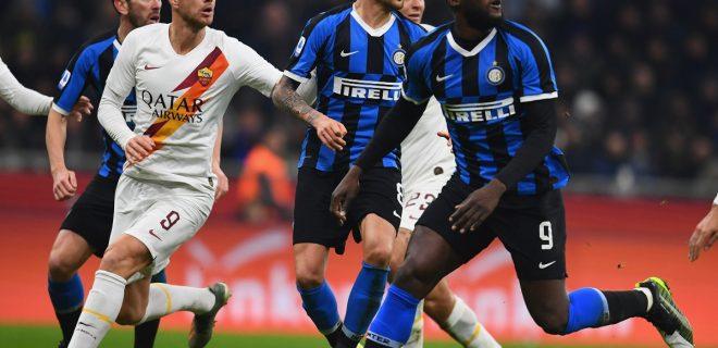 Pronostico Roma – Inter  10-01-2021